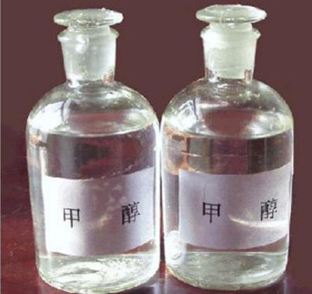 甲醇 -醇