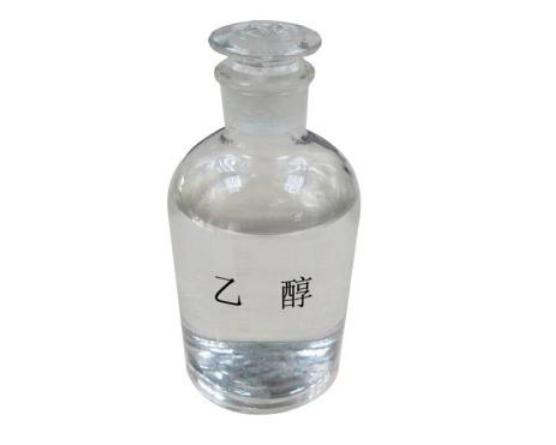 乙醇 -醇类