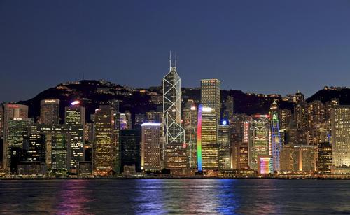 中国香港电力产业的幕后大BOSS不是李嘉诚?!竟是伊拉克人!