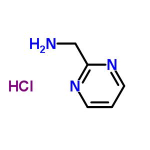 2-氨基甲基嘧啶盐酸盐 cas no 372118-67-7