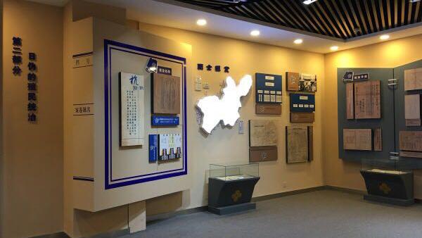 上海闵行区档案馆办公家具案例项目