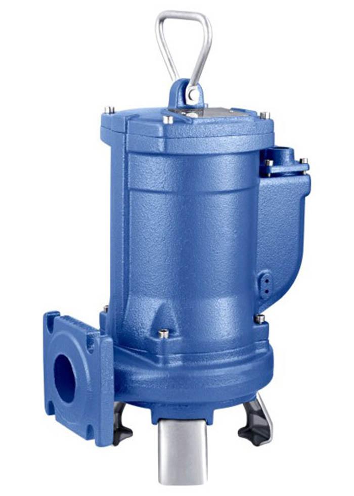 LIFT污水提升器专用切割泵