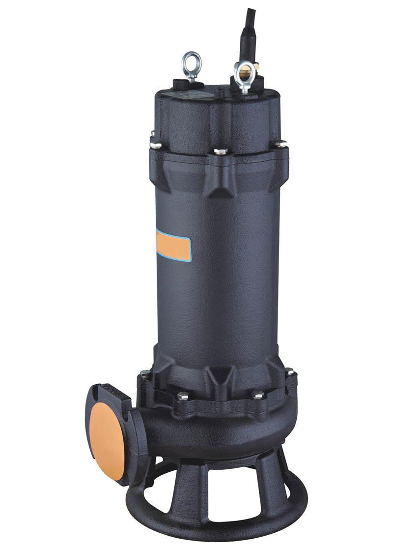 GNWQ 污水切割排污泵