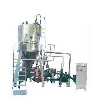 ZPG中药浸膏专用喷雾干燥机