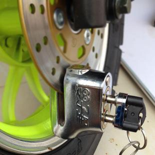 共享单车锁具测试