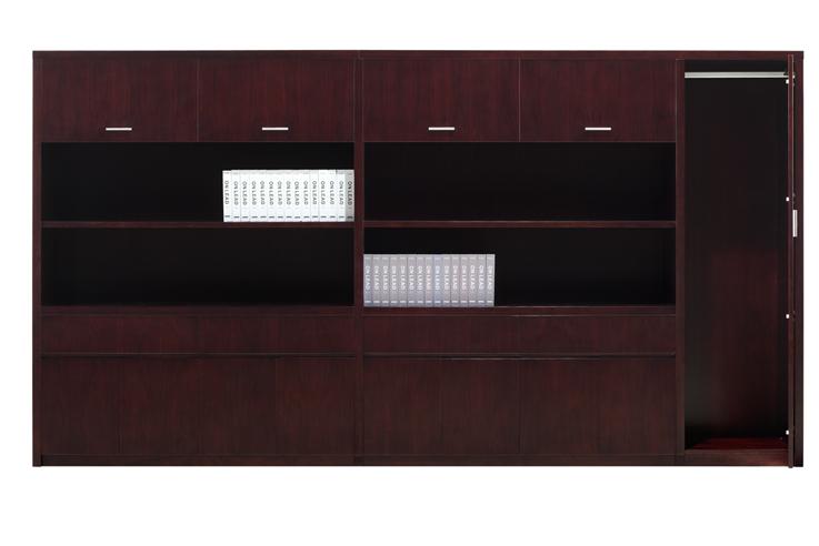 木制文件柜1