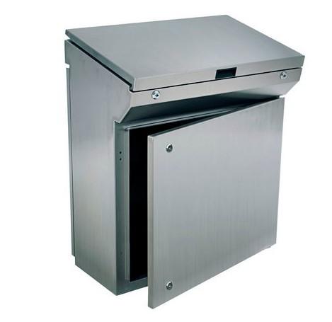 AP不锈钢斜面操作台
