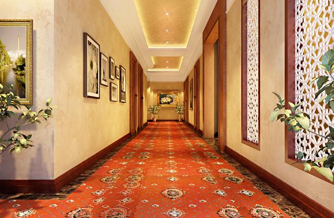 连锁酒店设计细节标准