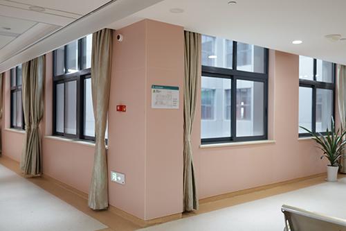 住院部大厅