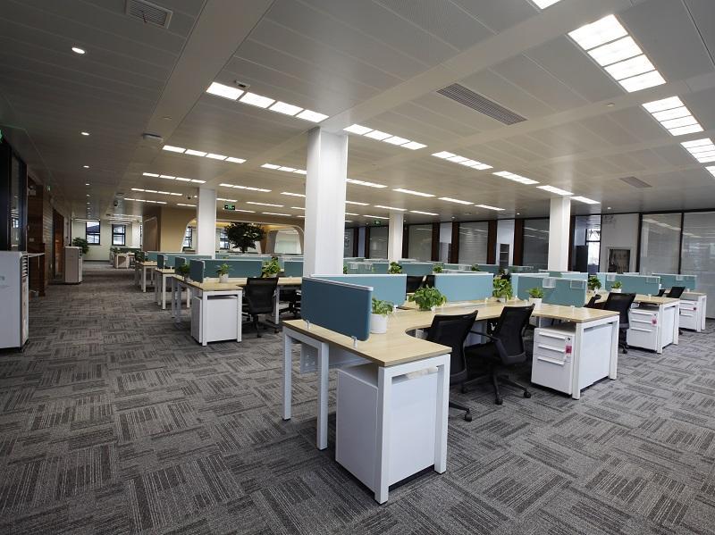 单人组合办公桌,组合办公桌厂家-AC-03