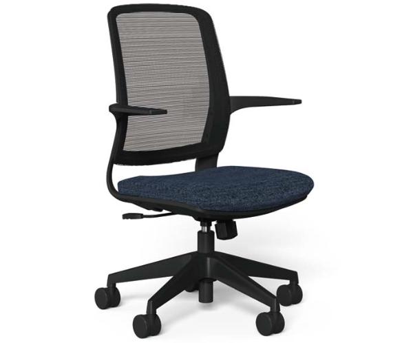 电脑椅办公椅网椅厂家直销-BA-04