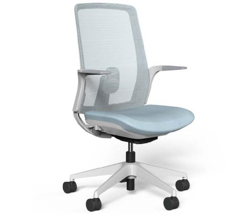 办公椅定做厂家职员椅员工椅电脑椅-BA-05