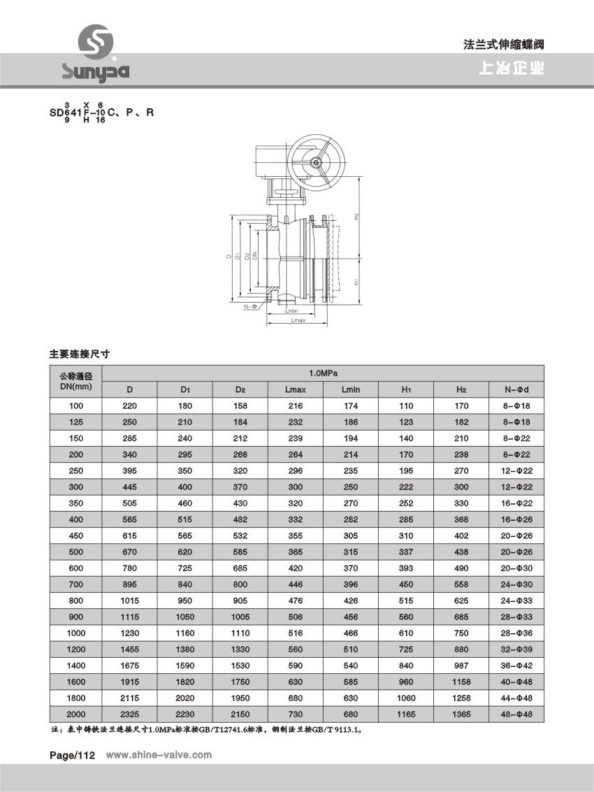 法蘭式伸縮蝶閥 (2).jpg
