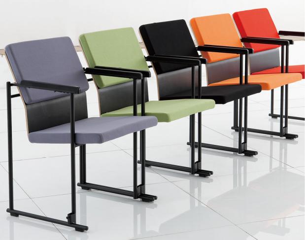 上海会议椅会客椅洽谈椅接待椅厂家直销-BD-02