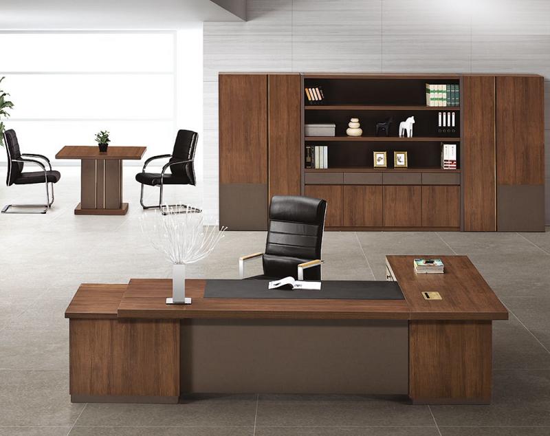 主管桌经理桌高管桌椅厂家直销-CA-02
