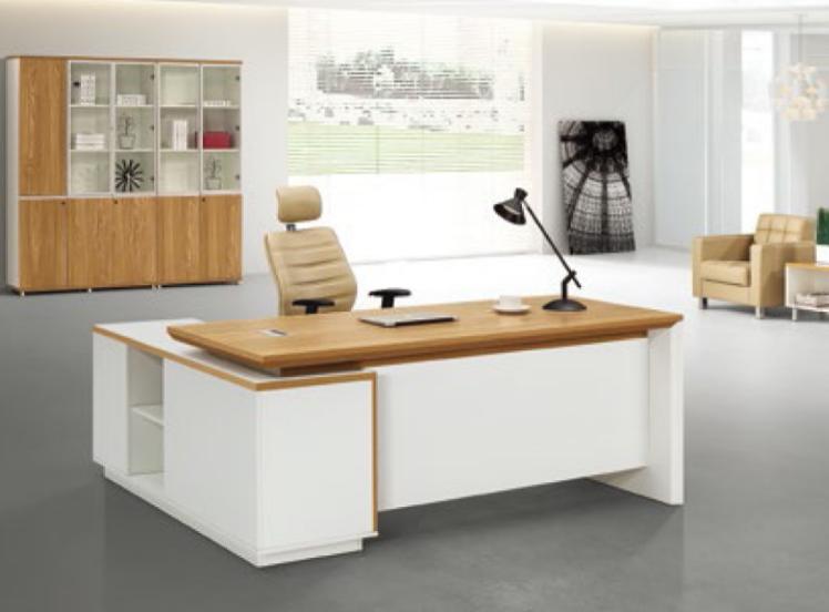 老板办公桌班台主管桌经理桌高管桌-CA-05