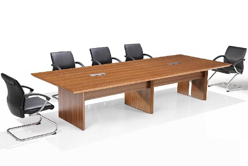 实木办公家具会议桌,实木会议桌生产厂家-EA-03
