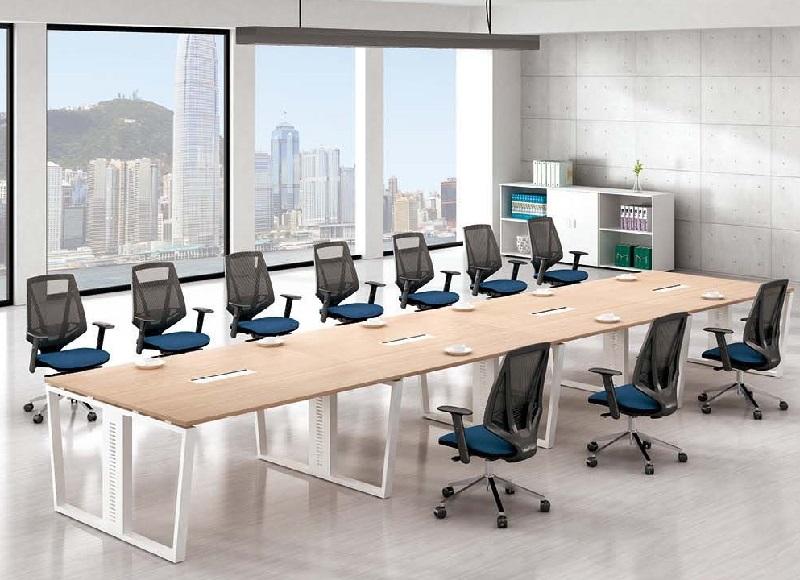 办公家具会议桌厂家-EB-02