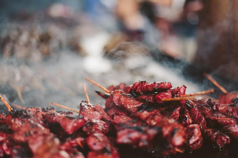 夏季燒烤飄香小心痛風!喝氫水能降尿酸,治 療痛風!