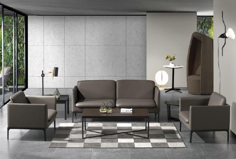 时尚办公沙发,上海办公沙发厂-FA-02