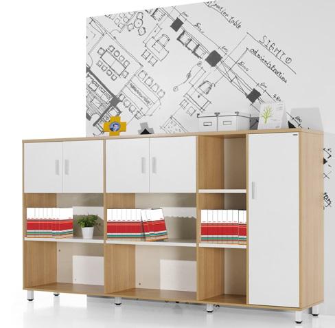 办公室文件柜定制采购系列厂家-GA-03