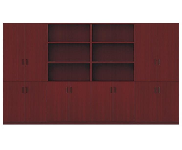 家具实木文件柜生产厂家-GB-03