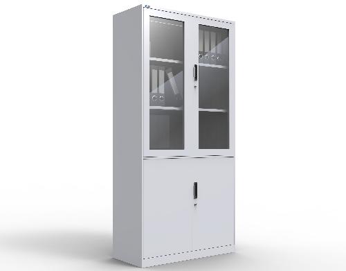 钢制文件柜生产厂家-GC-01