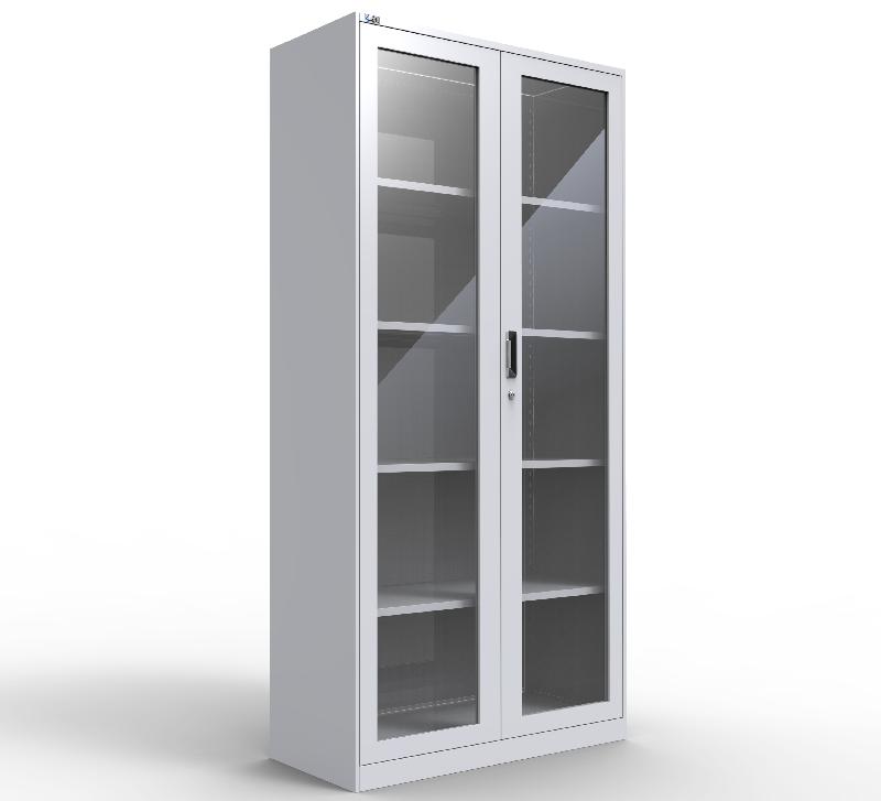 钢制文件柜生产厂家-GC-02