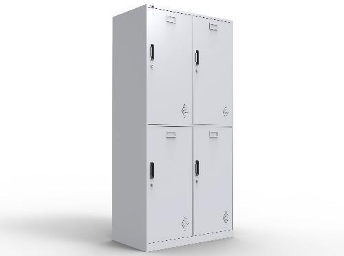 钢制更衣柜定制采购品牌生产厂家-GE-04