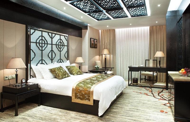 上海酒店套房定制生产品牌厂家-HB-05