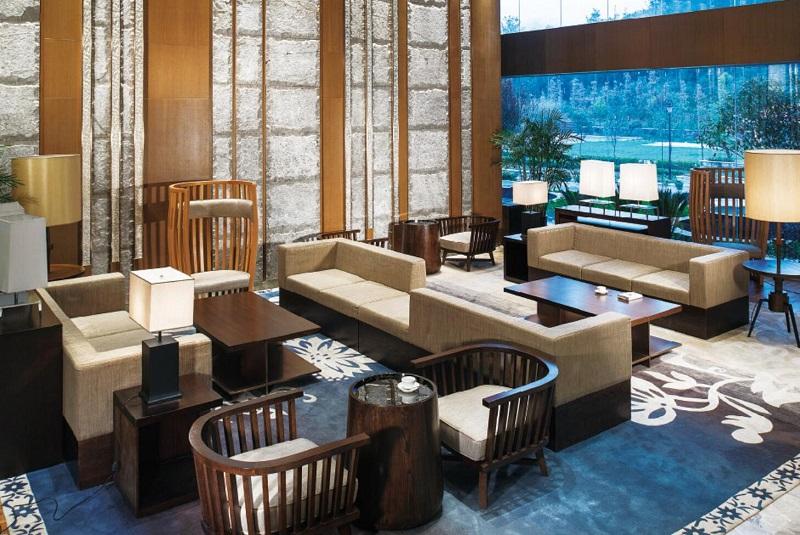 上海酒店沙发系列定制生产厂家-HC-01
