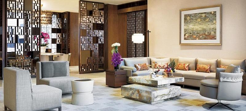 上海酒店沙发定制品牌生产厂家-HC-03
