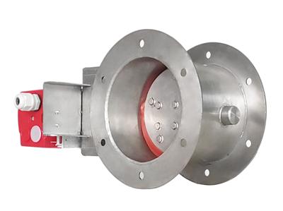 什么是密闭阀、气密阀?电动密闭阀、手动密闭阀有什么区别?