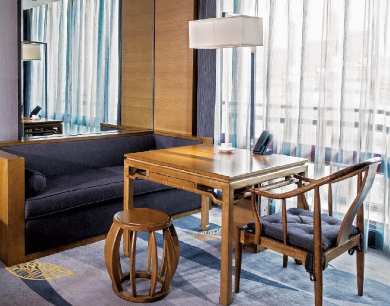 上海酒店沙发定制生产品牌厂家-HC-05
