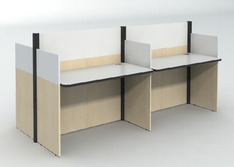学生电脑桌椅,学校家具厂家直销-JA-02