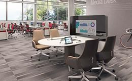 多媒体教室家具,学校家具厂家直销-JB-01
