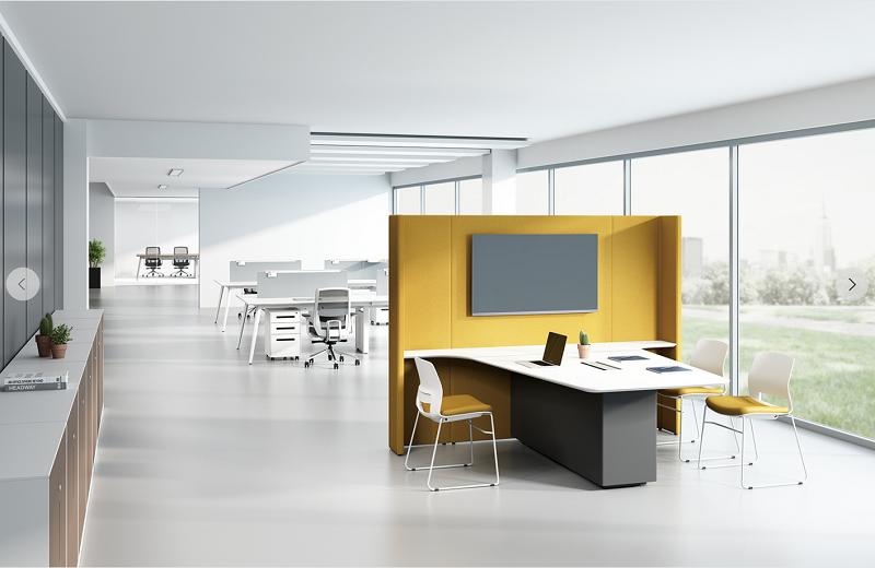 学校多媒体家具,教室家具厂家-JB-04
