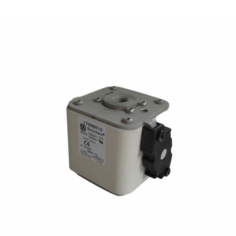 巴斯曼熔断器 170M8610