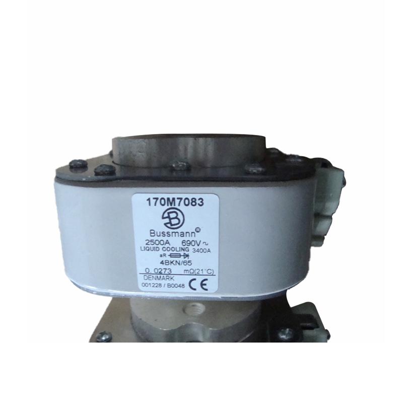 巴斯曼熔断器 170M7083