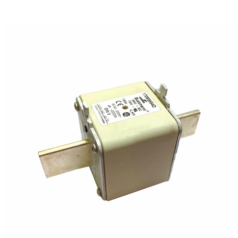 巴斯曼熔断器 170M8554