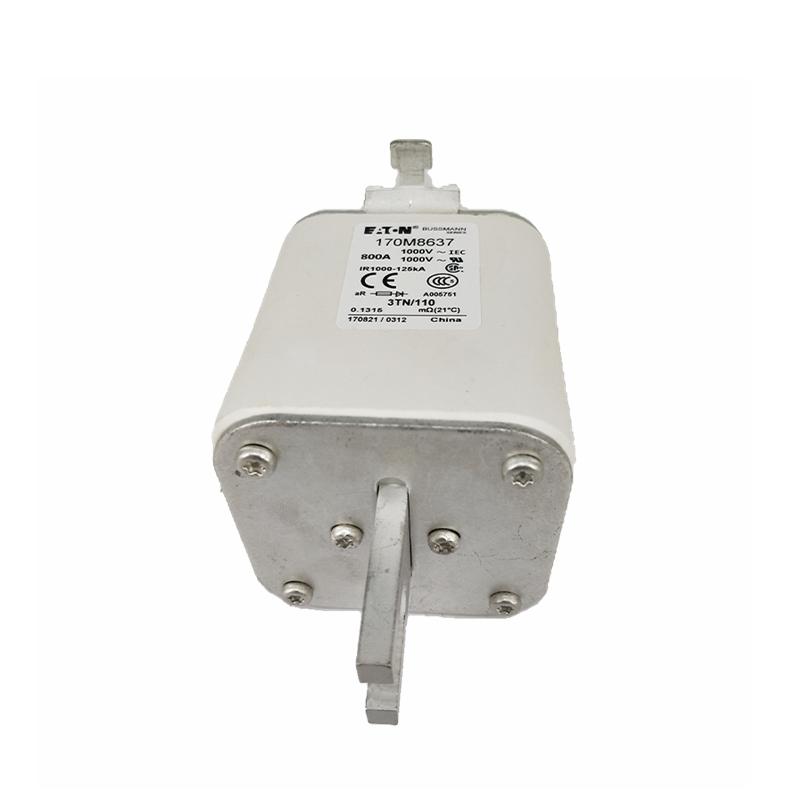 全新原装巴斯曼熔断器170M8638  快速熔断器 熔芯 现货