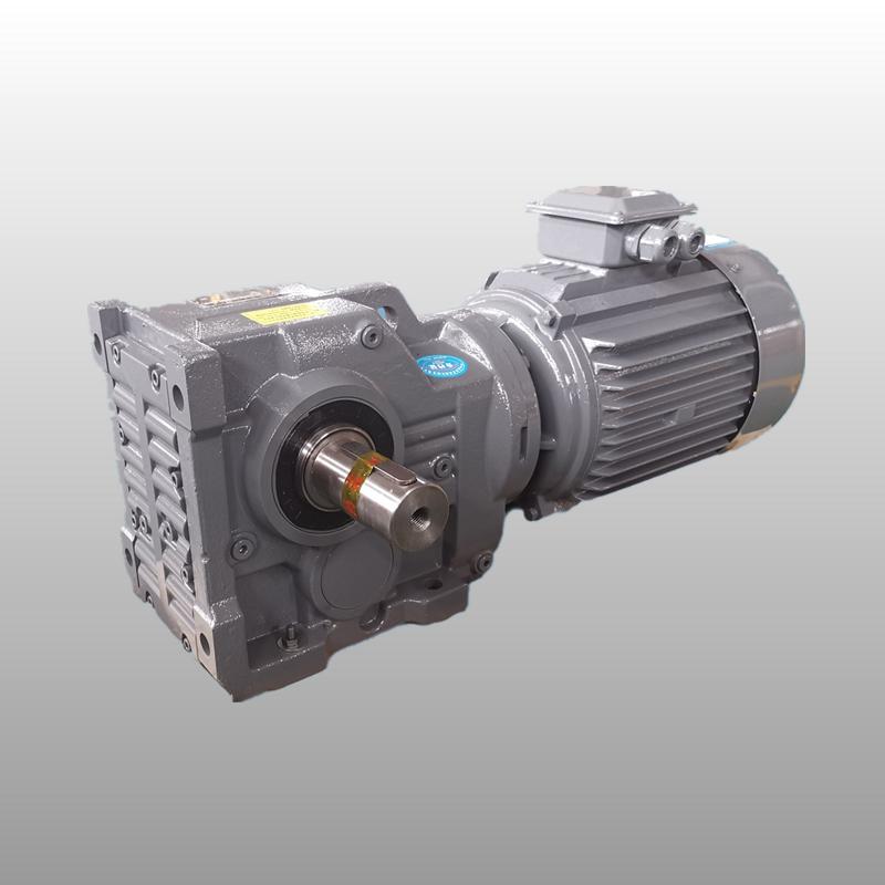 K77减速机,K77减速电机,K77减速箱