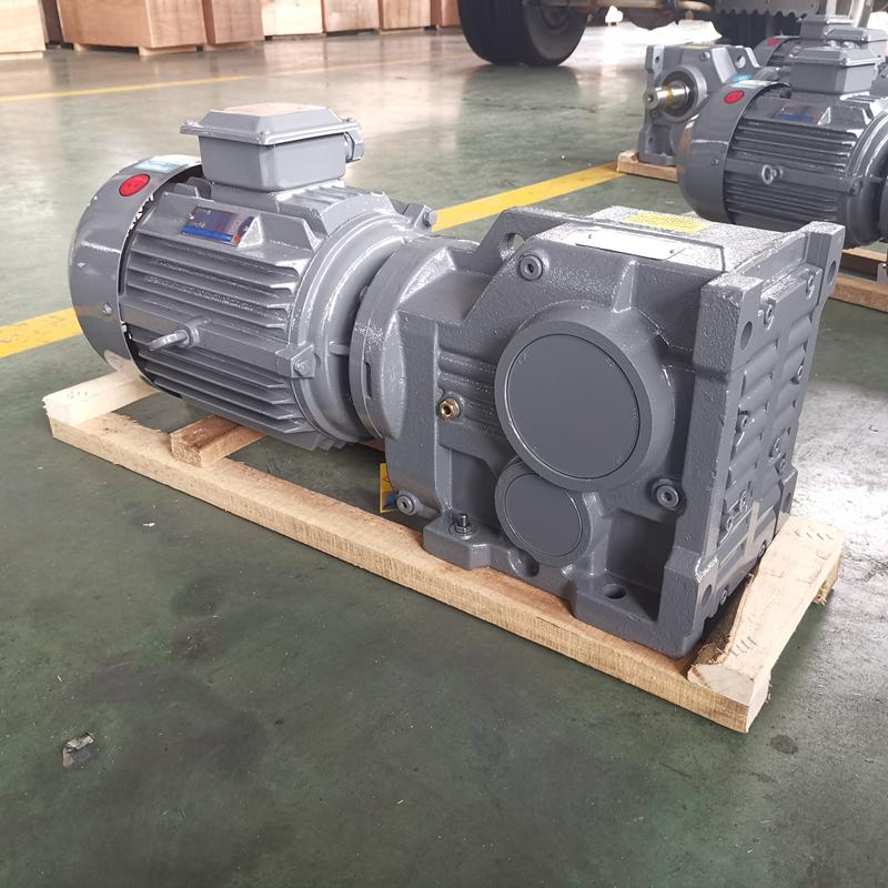 K77減速機,K77減速電機,K77減速箱