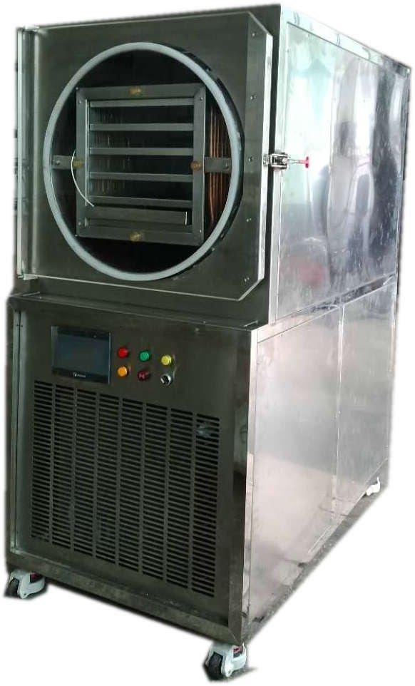 小型冻干机
