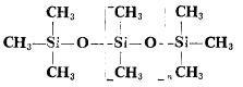 二甲基硅油结构式.jpg