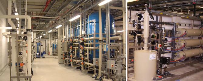 食品厂污水处理工艺