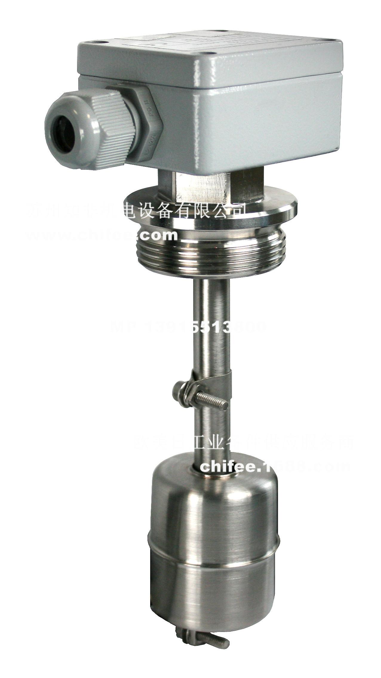 德国IMB光电液位开关CPS01、CPS02、CPS03浮球液位开关OPG01、OPG04数字液位开关MG04、MG05