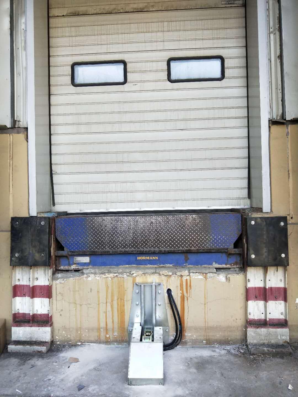 货车限动器锁车卫士