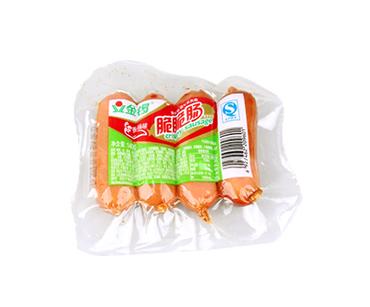 金锣辣脆肠