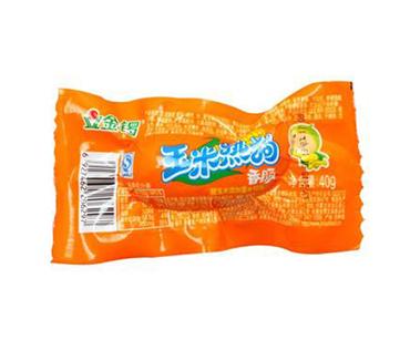 金锣玉米热狗